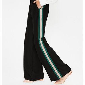 NWOT Boden Sherborne Side Stripe Pants - 6